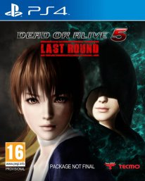 Dead or Alive 5 Last Round images screenshots 5