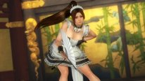 Dead or Alive 5 Last Round Mai The King of Fighters Images (1)