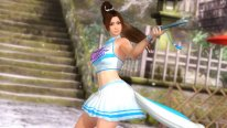 Dead or Alive 5 Last Round Mai The King of Fighters Images (3)