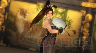 Dead or Alive 5 Last Round Mai The King of Fighters Images (5)