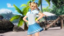 Dead or Alive 5 Last ROund Tenue avril images (12)