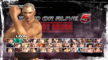 Dead or Alive 5 Last Round tenues images (68)