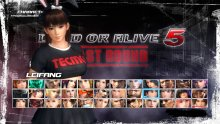 Dead or Alive 5 Last Round tenues images (70)