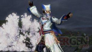 Dead or Alive 5 Last Round X Samurai Warriors (23)