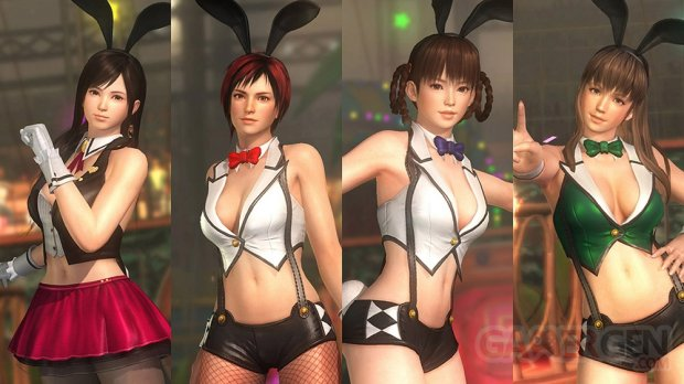Dead or Alive 5 ultimate 25.09.2014  (2)