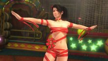 Dead or Alive 5 Ultimate tenue noel (10)