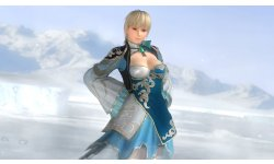 Dead or Alive 5 Ultimate Warriors Orochi 3 29 08 2013 screenshot 1