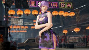 Dead or Alive 6 02 09 02 2020