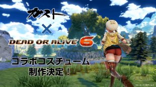 Dead or Alive 6 02 23 22 2019