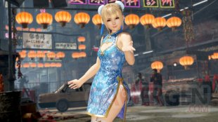Dead or Alive 6 04 09 02 2020