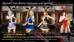 Dead or Alive 6 04 10 2019 bunny