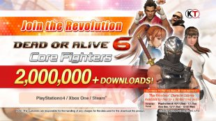 Dead or Alive 6 26 17 12 2019