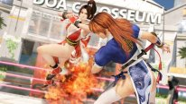 Dead or Alive 6 8 1