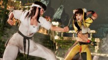 Dead or Alive 6 Hitomi Leifang Forbidden Fortnue (9)