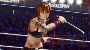 Dead or Alive 6 Kasumi Deluxe