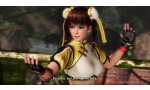 dead or alive 6 premiere video gameplay hitomi leifang et tentacules geants