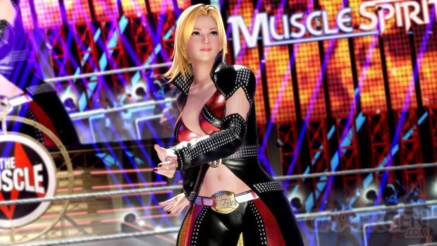 Dead or Alive 6 Tina 02 05 10 2018