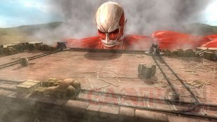 Dead or Alive Last Round 19 07 2016 screenshot Attack on Titan (59)