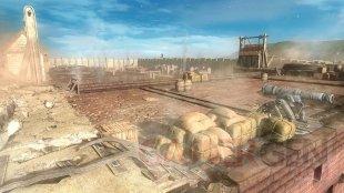 Dead or Alive Last Round 19 07 2016 screenshot Attack on Titan (60)