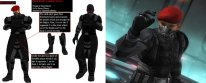 Dead or Alive Last Round costumes fans 2