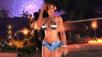 Dead or Alive V Last Round 11 08 2015 Hot Summer screenshot 8