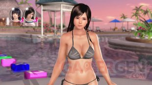 Dead or Alive Xtreme 3 DOA X3 Sexy Hot DualShockers (239)