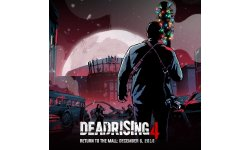 Dead Rising 4 Black Friday