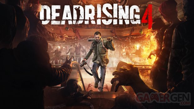 Dead Rising 4 images (2)