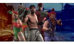 dead rising 4 nouvelle video et images tenus street fighter dlc capcom heroes