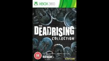 dead rising collection jaquette montage