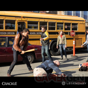 Dead Rising Watchtower pic 4