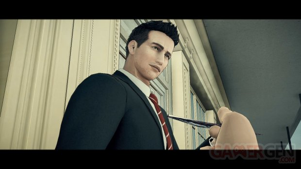 Deadly Premonition 2 A Blessing in Disguise2