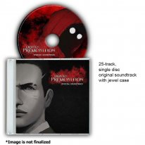 Deadly Premonition The Director's Cut Classified Edition 2