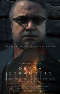 Death Stranding 09 29 05 2019