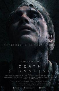 Death Stranding 10 29 05 2019