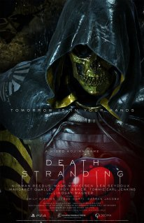 Death Stranding 15 29 05 2019