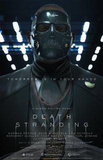 Death Stranding 16 29 05 2019