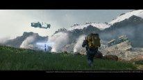 Death Stranding DLC Death Stranding screenshot (4)