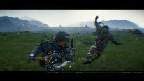 Death Stranding DLC Death Stranding screenshot (6)