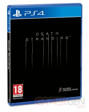 Death Stranding jaquette 02 29 05 2019