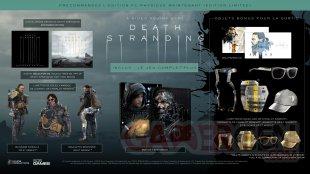 Death Stranding PC édition limitée