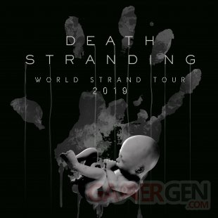 Death Stranding World Tour pic 1