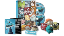 deformers-collectors-edition