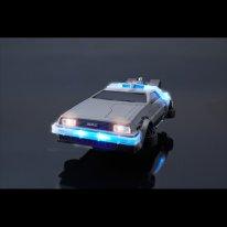 DeLorean Retour vers le Futur II iPhone 6 coque accessoire (3)