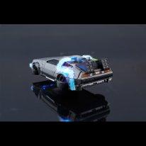 DeLorean Retour vers le Futur II iPhone 6 coque accessoire (4)