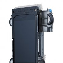 DeLorean Retour vers le Futur II iPhone 6 coque accessoire (9)