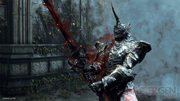 Demon's Souls 29 10 2020 Famitsu screenshot 5