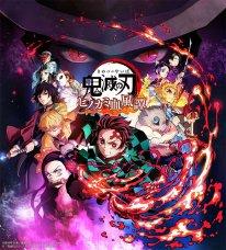 Demon Slayer Kimetsu no Yaiba The Hinokami Chronicles 01 21 06 2021