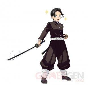 Demon Slayer Kimetsu no Yaiba The Hinokami Chronicles 01 31 05 2021