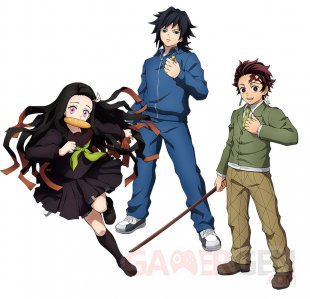 Demon Slayer Kimetsu no Yaiba The Hinokami Chronicles 10 07 06 2021
